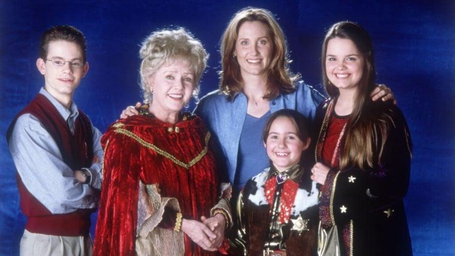 cast of halloweentown II